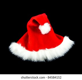 christmas cowboy hat fluffy rim stock photo edit now 2264822