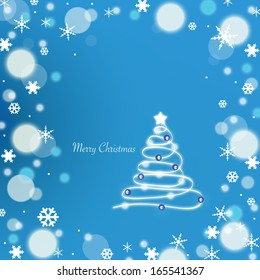 Christmas and Holiday Background