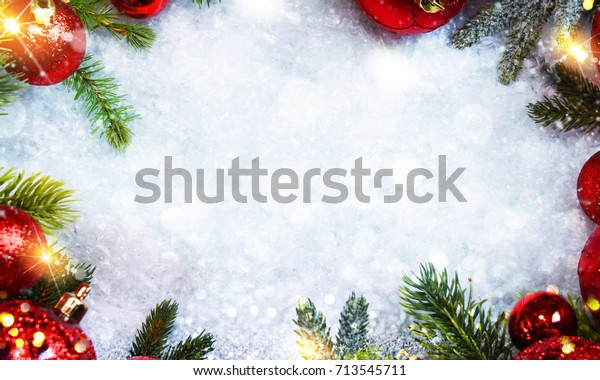 Christmas Holiday Background.Christmas Holiday Background Stock Photo Edit Now 713545711