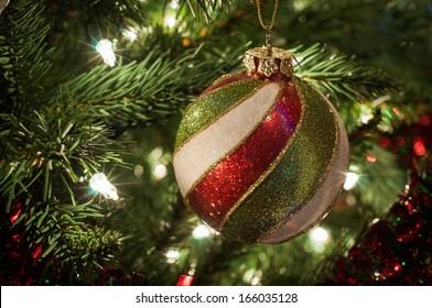 Christmas Holiday Ornament