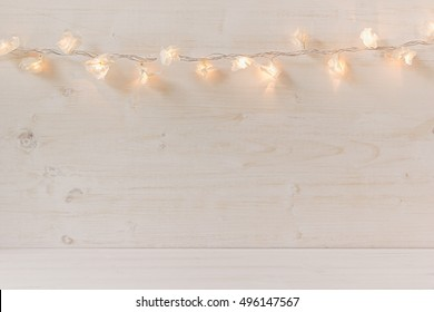 buy online 49be3 f12e3 Wood Background Fairy Lights Images, Stock Photos & Vectors ...
