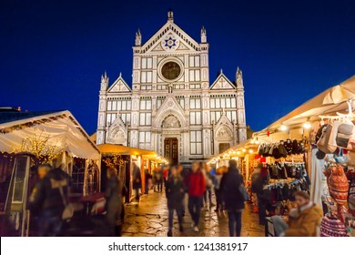 Christmas In Florence Italy.Florence Christmas Images Stock Photos Vectors Shutterstock