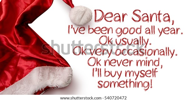 Christmas Meme Text Stock Photo Edit Now 540720472