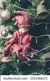 Joker Christmas.Christmas Joker Images Stock Photos Vectors Shutterstock