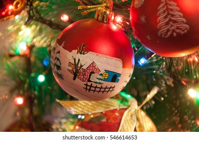christmas and new years wallpaper christmas ball and toys beautiful celebratory christmas background