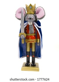 Christmas Nutcrackers ,mouse king from nutcracker story