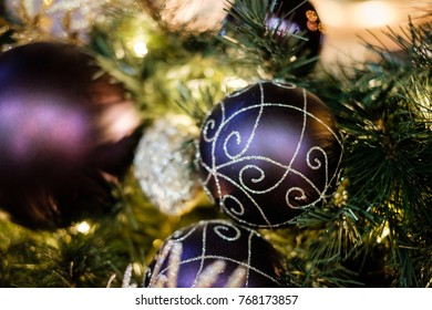 Christmas Ornaments, Baubles