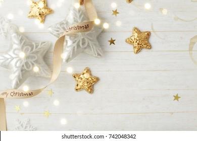 christmas ornaments, seasonal decoration