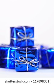 Christmas packages - decoration