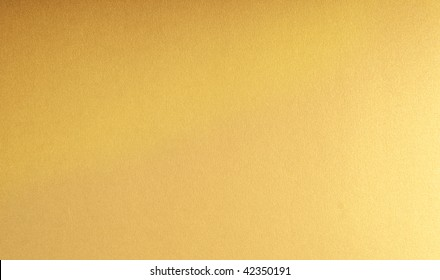Christmas paper background  in gold