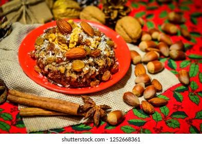 The Ukrainian Christmas Images Stock Photos Vectors Shutterstock