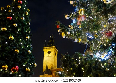 Christmas in the Prague