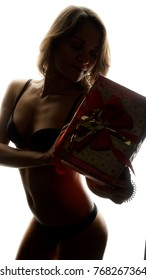christmas present  body