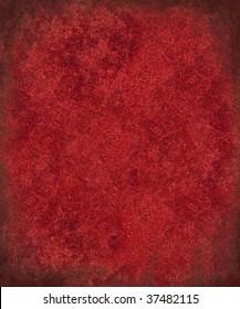 christmas red velvet background with frame