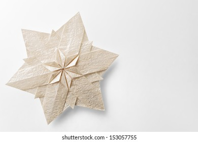 12 Easy 3D Paper Snowflake Patterns   Guide Patterns   280x390