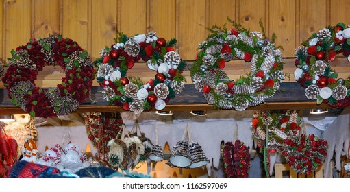 Christmas Gifts Images Stock Photos Vectors Shutterstock