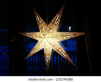 Christmas star, Swedish traditional
