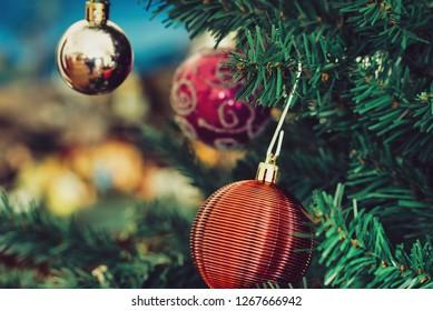 the Christmas time 1