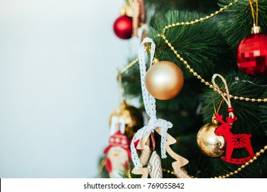 Christmas toy drive. Christmas elkay. Christmas gifts. Beautiful photo