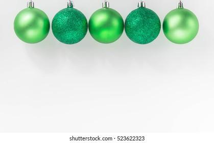 Christmas Toy on white background