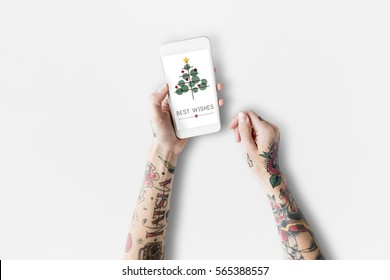 c84b80c7f6133 Tattoo Hand Images, Stock Photos & Vectors | Shutterstock