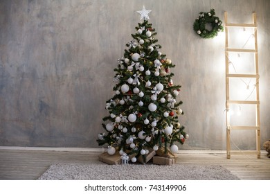 Christmas Christmas tree gift decor