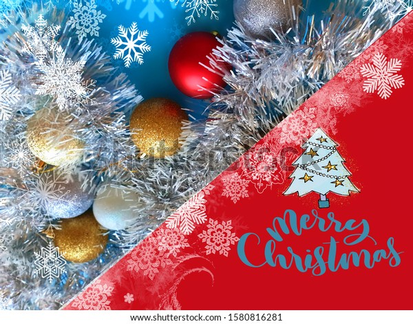 christmas wishes quotes text on red stock photo edit now 1580816281 shutterstock