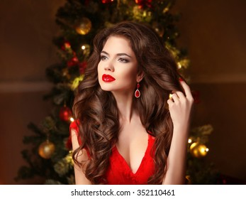 Christmas Hairstyles For Black Girls.Christmas Dress Images Stock Photos Vectors Shutterstock