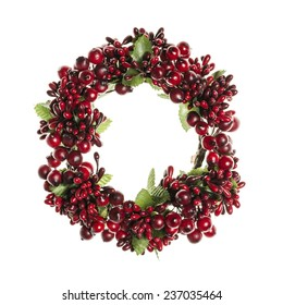 Christmas wreath  - decoration