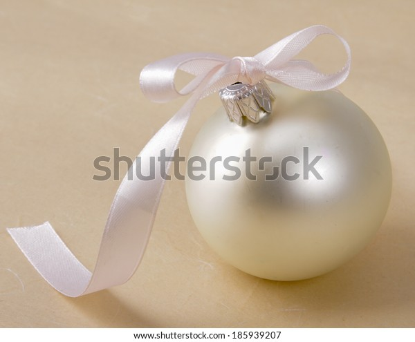 Christnas ball