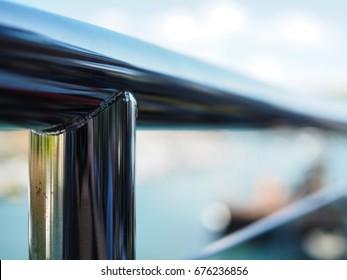 Chrome Rail