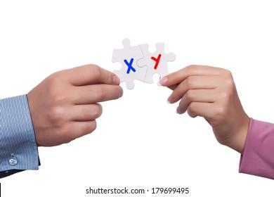 Chromosome concept