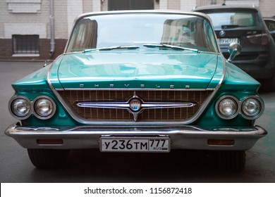 Chrysler New Yorker Images, Stock Photos & Vectors