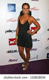 Chudney Ross at Celebrity Catwalk for Charity. The Highlands Nightclub, Hollywood, CA. 08-16-07