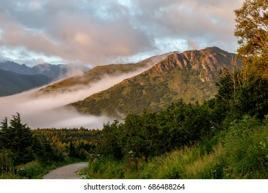 Chugach National Forrest