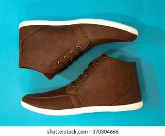 Chukka Shoes for men