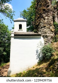 Church from Visegrád