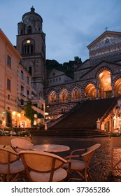 Church of Amalfi