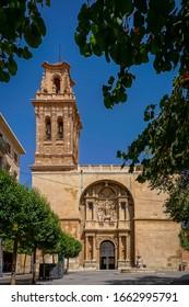 Church of the Assumption of Almansa