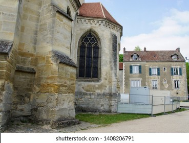 Church at Auvers on the Oise