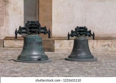 Church Bells - Bardejov, Slovakia
