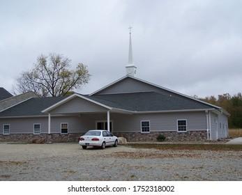 church of the brethren Illinois