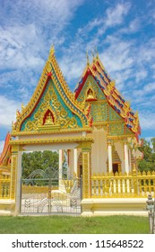 Church of Buddhism in Thailand is considered to be a Buddhist monk at the origin.