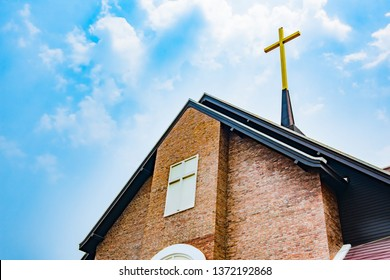 Church building Exterior