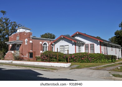 Church buildings, Winter Park, Florida