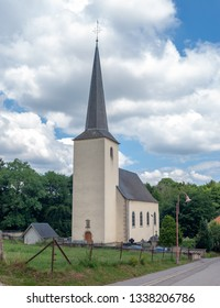 Church in Colpach-Bas