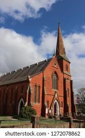 Church At Daylesford