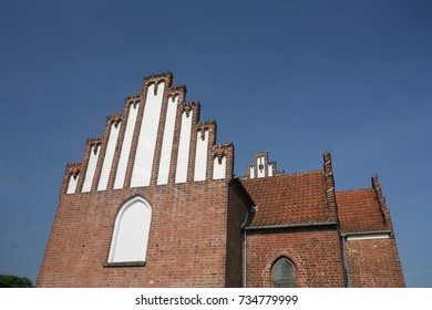 Church in denmark