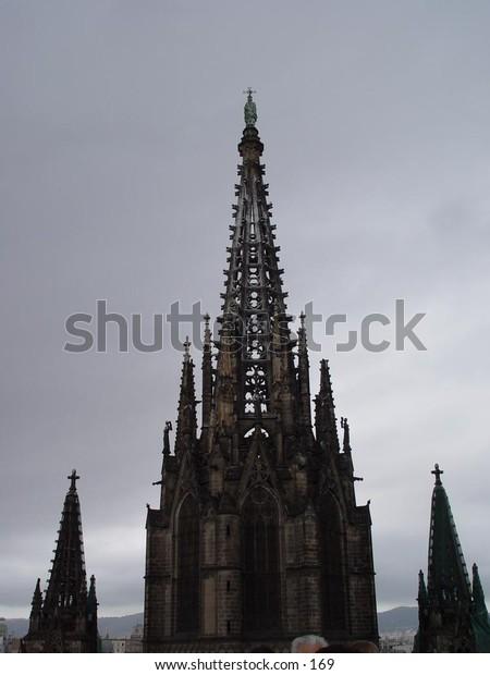 Church Detail