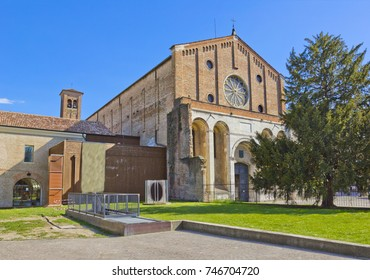 Church of the Eremitani (Church of the Hermits) is an Augustinian church of the 13th century in Padua, northern Italy
